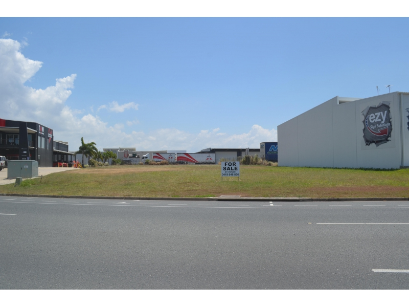 49-51 Central Park Drive PAGET QLD 4740