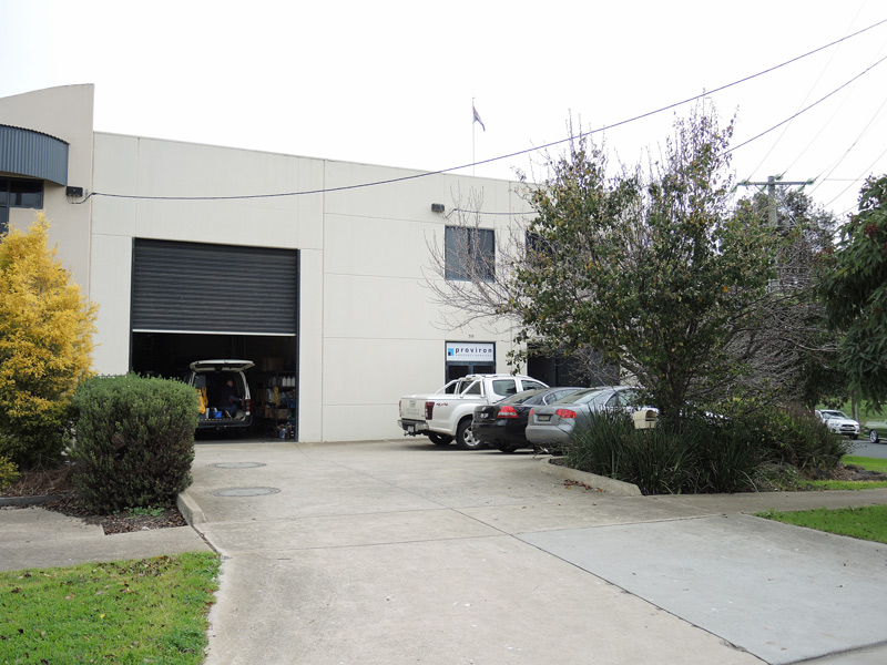 50 Mercedes Drive THOMASTOWN VIC 3074
