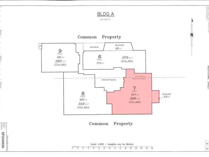 6/195 Hume Street TOOWOOMBA CITY QLD 4350