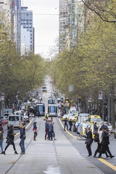 383-387 Flinders Lane MELBOURNE VIC 3000