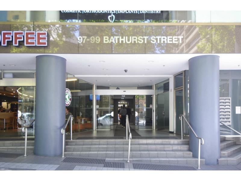 1201/97-99 Bathurst Street SYDNEY NSW 2000