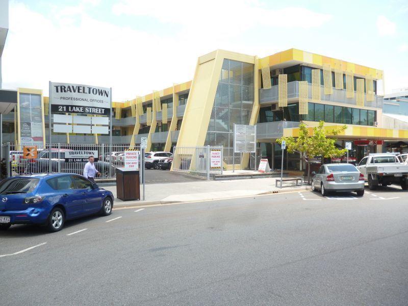 21 Lake Street CAIRNS CITY QLD 4870