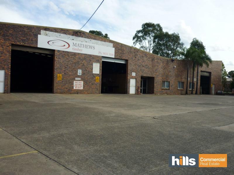 Freestandi/16 Christie Street ST MARYS NSW 2760