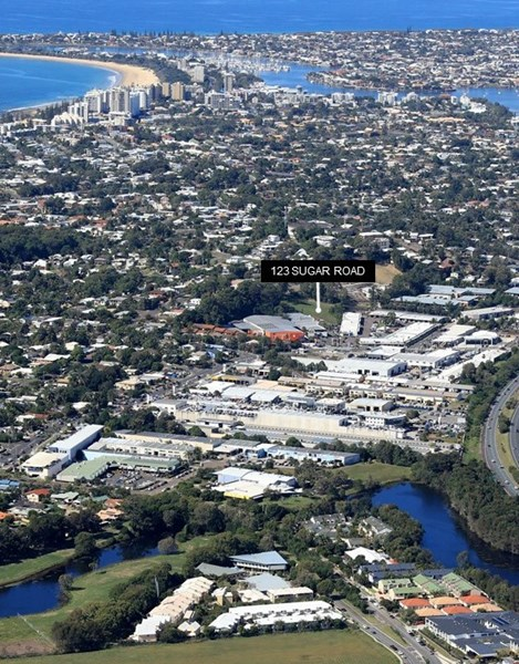 123 Sugar Road MAROOCHYDORE QLD 4558