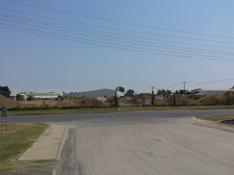 15 Power Street ROCKHAMPTON CITY QLD 4700