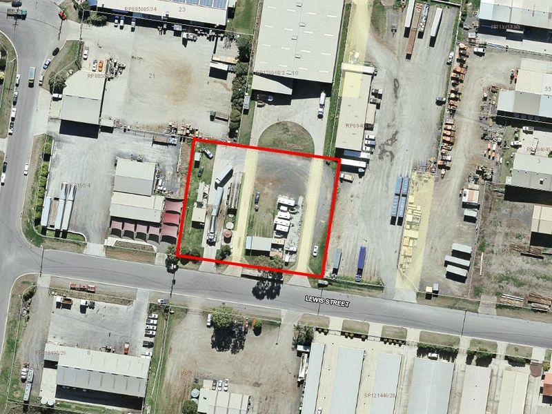 7 Lewis Street TORRINGTON QLD 4350