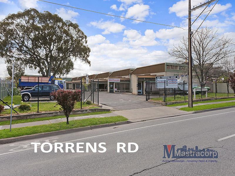 9/422 Torrens Road KILKENNY SA 5009