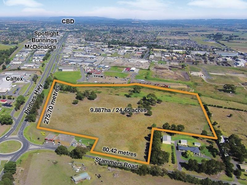 Lot 49 Princes Highway TRARALGON VIC 3844