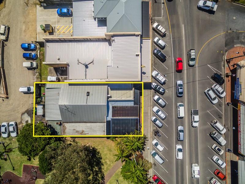 58-58a Jonson Street BYRON BAY NSW 2481