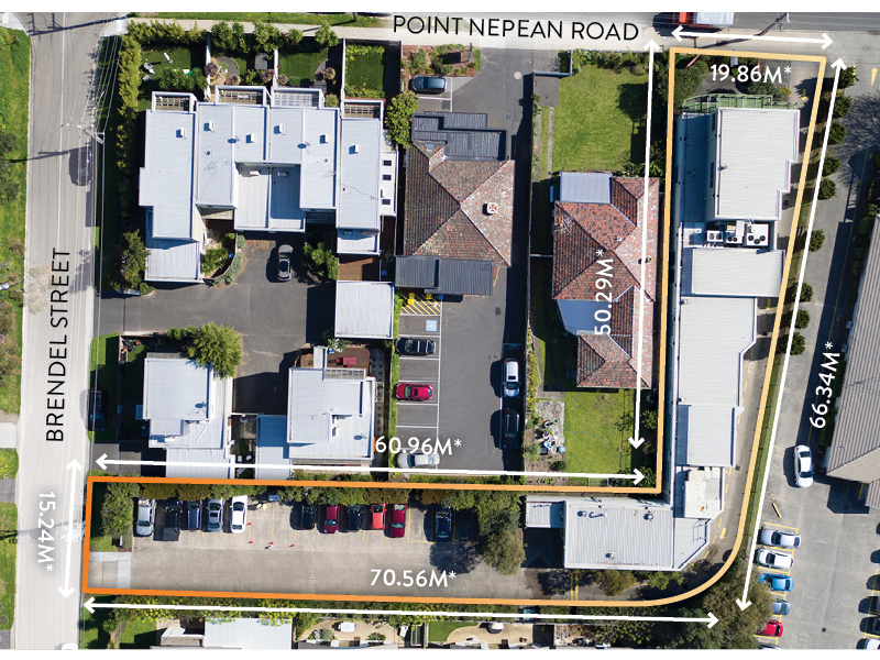 1537 Point Nepean Road ROSEBUD WEST VIC 3940