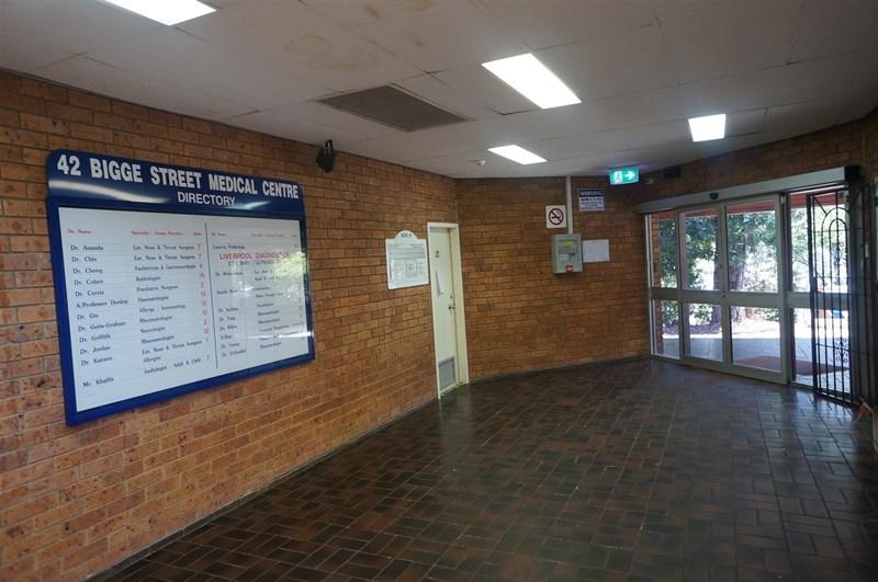 Suite 15/42-44 Bigge Street LIVERPOOL NSW 2170