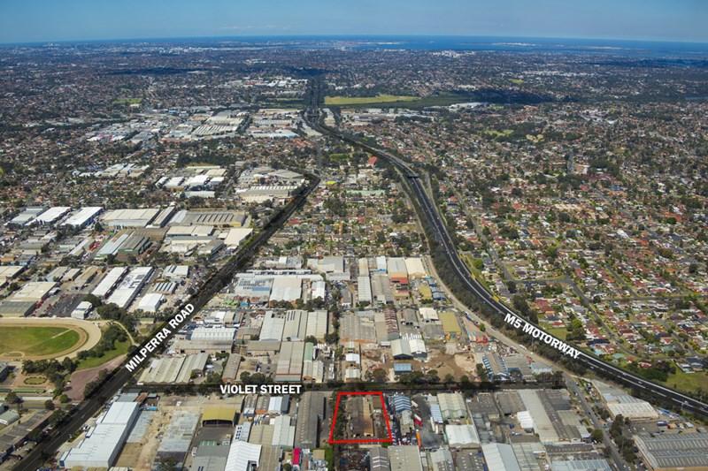 42-50 Violet Street REVESBY NSW 2212
