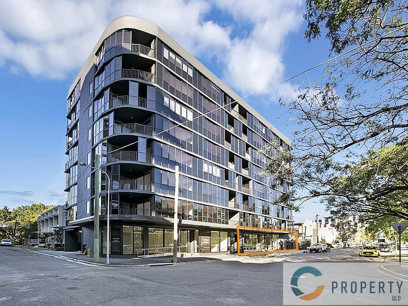 10 Buchanan Street WEST END QLD 4101