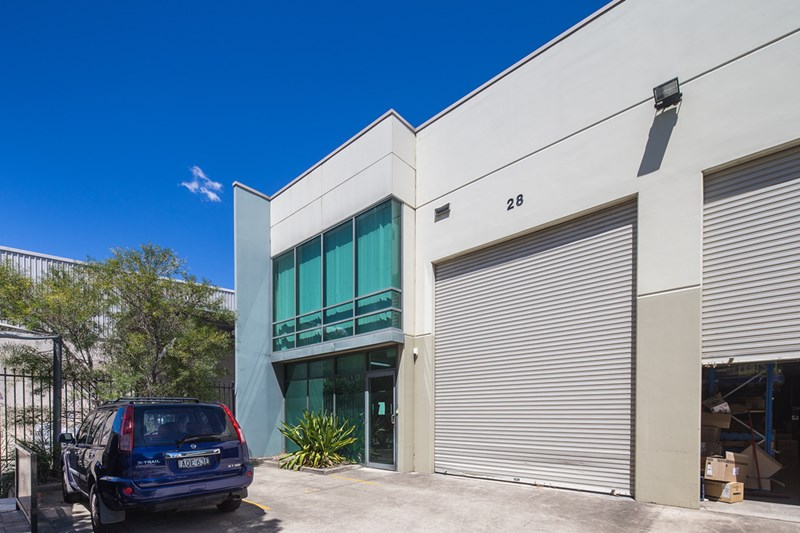Unit 28/287 Victoria Road RYDALMERE NSW 2116