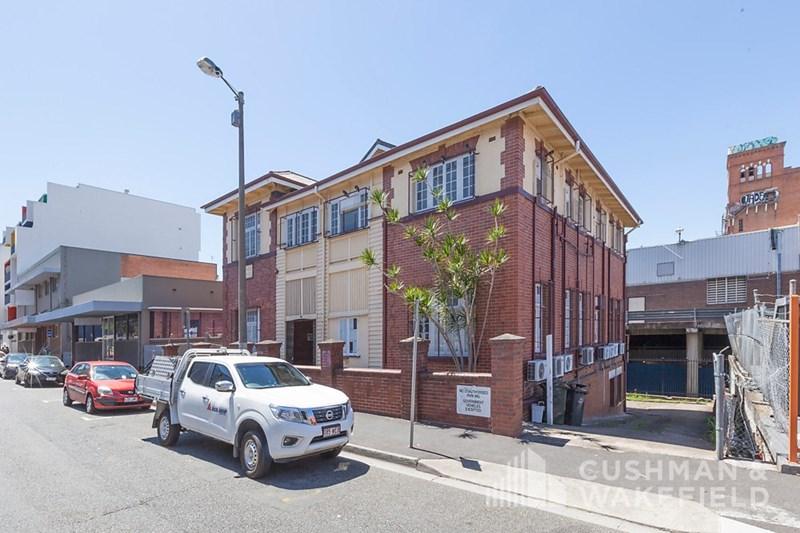 112 Alfred Street FORTITUDE VALLEY QLD 4006