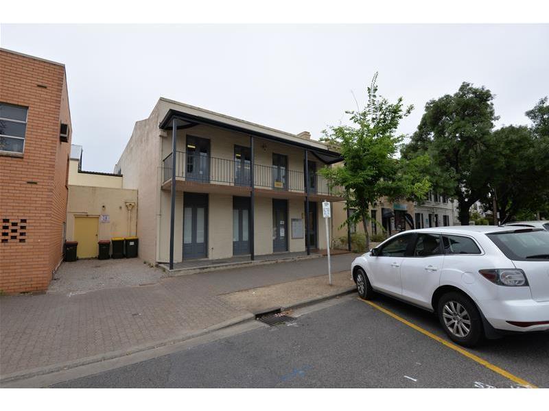 Suite 4, 110 Ward Street NORTH ADELAIDE SA 5006