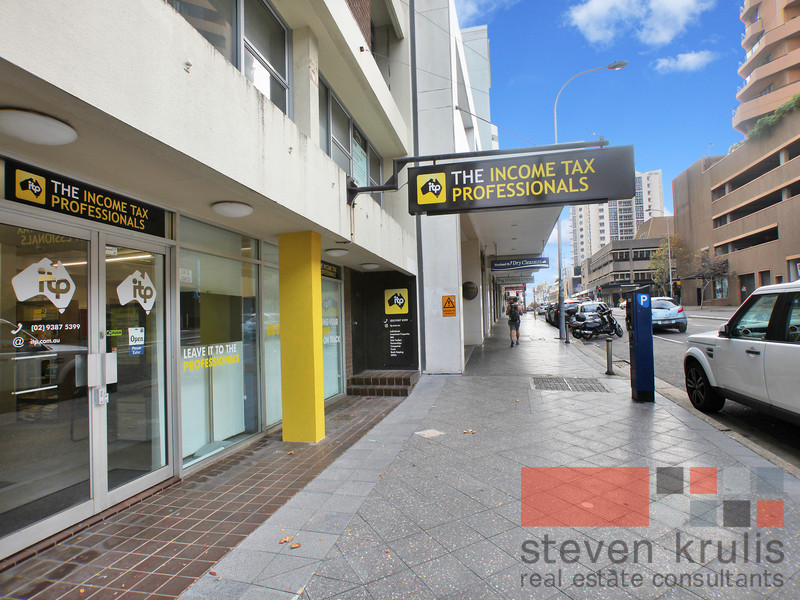 Shop 4, 29 Newland Street, BONDI JUNCTION NSW 2022