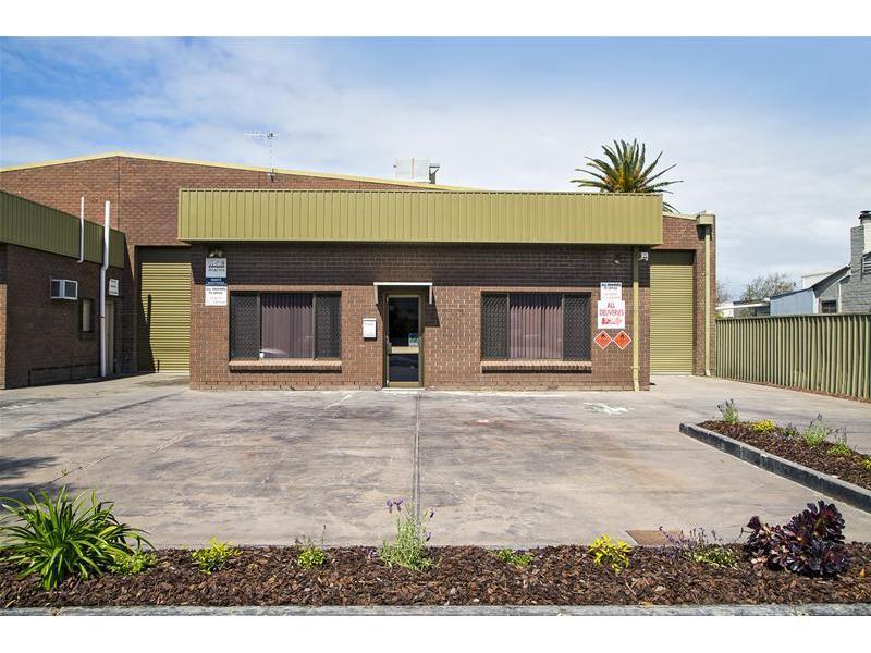Unit 1, 15 Coburg Road ALBERTON SA 5014