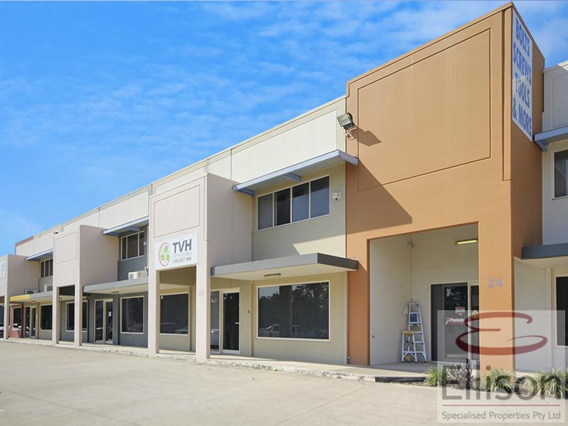 23/42 Burnside Road ORMEAU QLD 4208