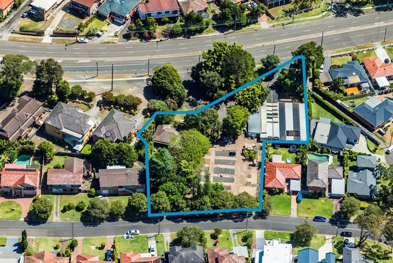 19-23 Shoalhaven Road SYLVANIA WATERS NSW 2224
