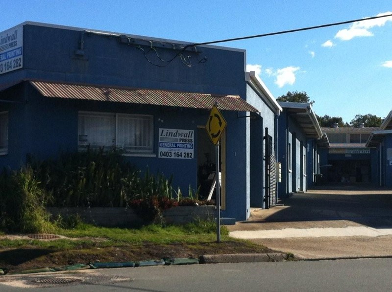 Industrial Property For Sale Redcliffe Qld