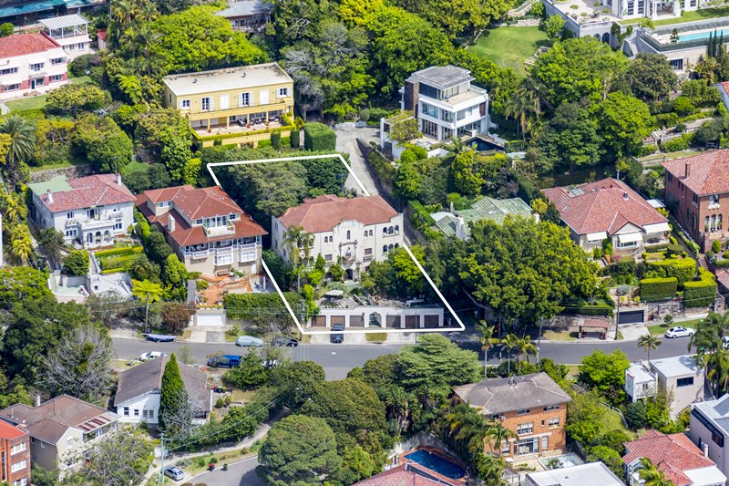 49 Drumalbyn Road BELLEVUE HILL NSW 2023
