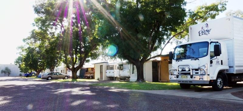 919 Willandra Avenue GRIFFITH NSW 2680