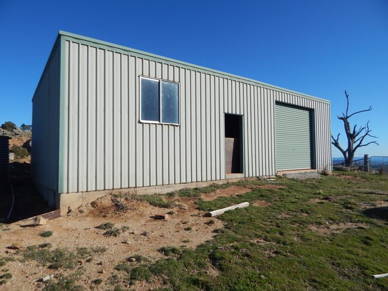 1299 Tarrants Gap Road WYANGALA NSW 2808