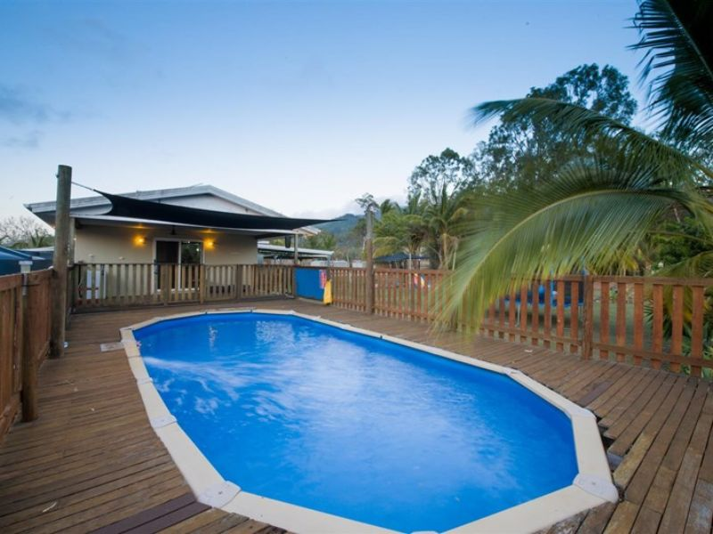 701 Dingo Beach Road GREGORY RIVER QLD 4800