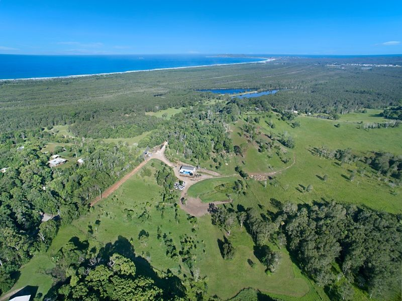 Lot 4 Grays Lane TYAGARAH NSW 2481