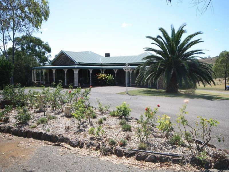 Lot300 New England Highway MUSWELLBROOK NSW 2333