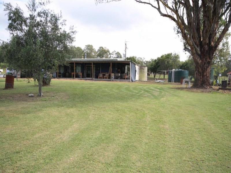 210 Inglewood Road MUSWELLBROOK NSW 2333