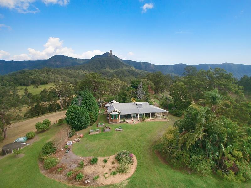 477 Pinnacle Road TYALGUM NSW 2484