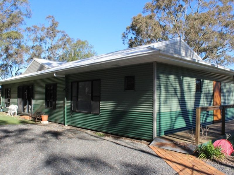 70 Preston Road PRESTON QLD 4352