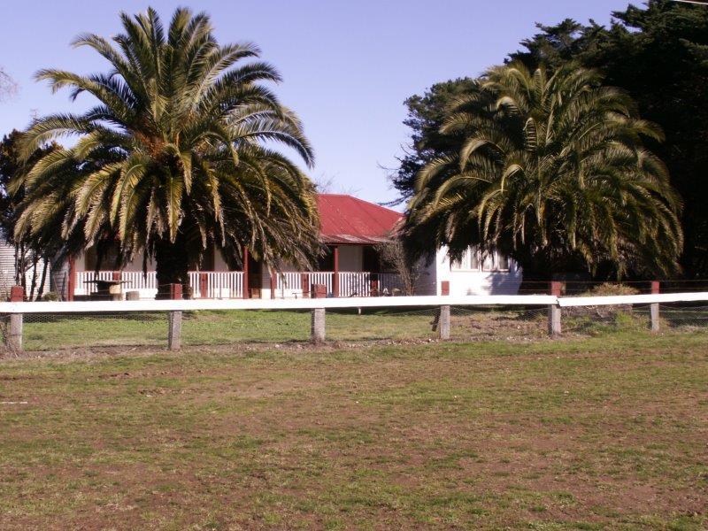 Lumley Road GOULBURN NSW 2580