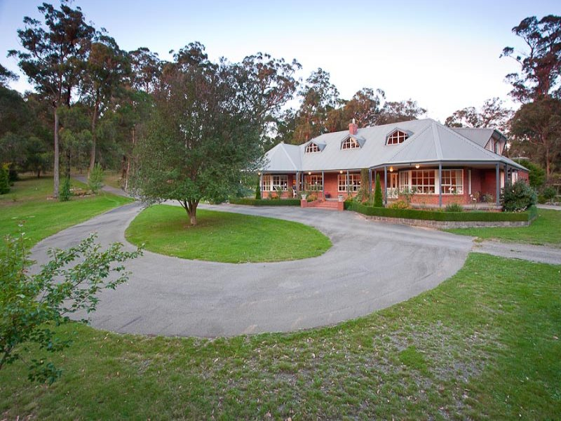 79 Glen Echo Court MOUNT MACEDON VIC 3441
