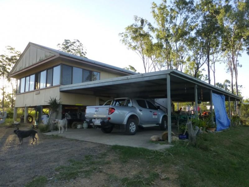 211 RAILWAY ROAD BOOYAL QLD 4671