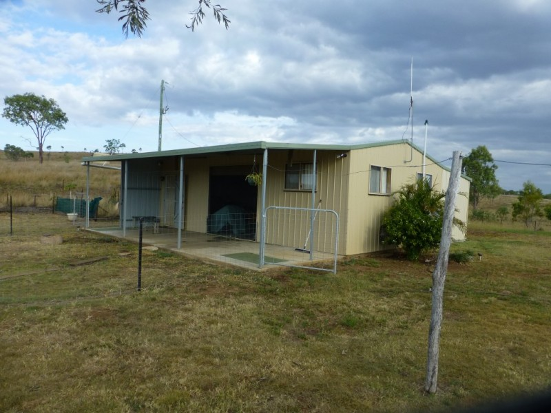 8120 ISIS HIGHWAY DALLARNIL QLD 4621