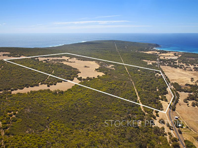 Lot 725 Cape Naturaliste Road NATURALISTE WA 6281