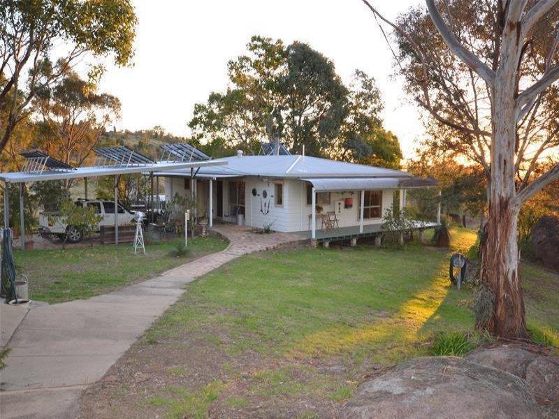 70 Hadabob Road MUDGEE NSW 2850