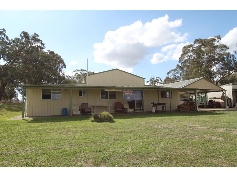 81 Newry Downs Road LYNDHURST NSW 2797