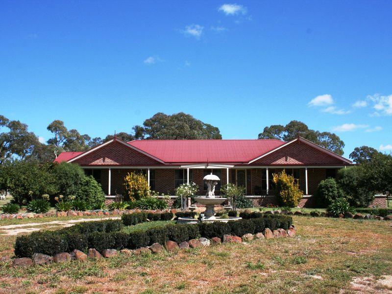 435 Golf Links Road GLEN INNES NSW 2370