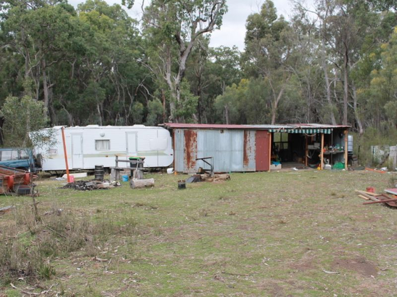 Lot 2 DP 813113 Gulf Rd EMMAVILLE NSW 2371