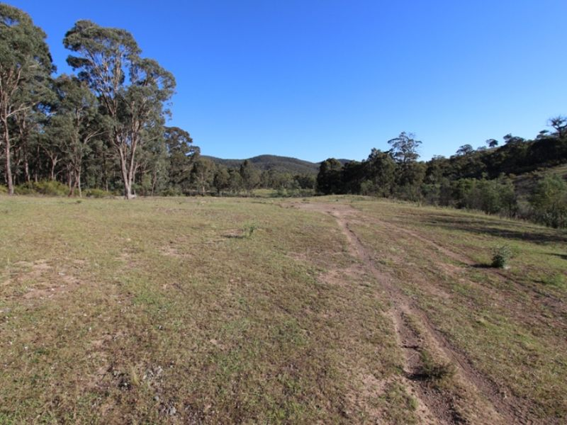 Lots 56 & 66 Mount Horrible Road LIMEKILNS NSW 2795