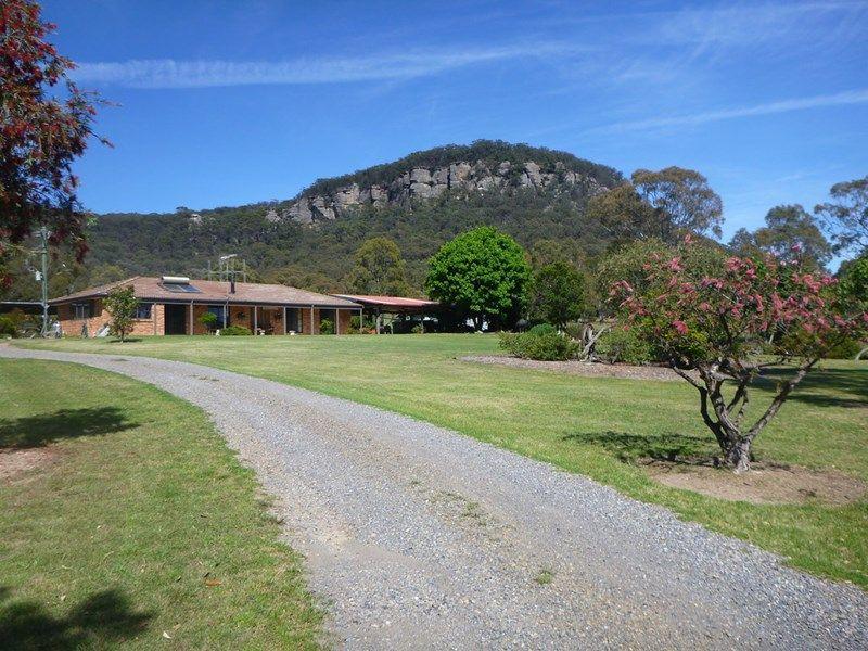 434 Nevells Road CLANDULLA NSW 2848