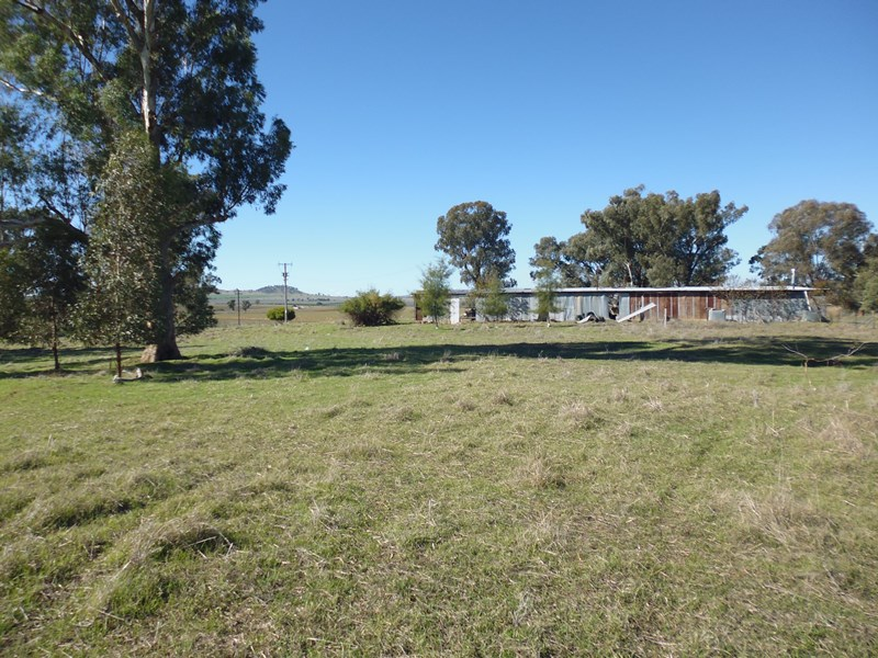 23 Cultowa Lane CANOWINDRA NSW 2804