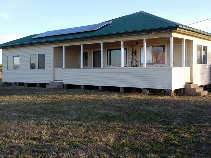 Glendello Milly Telleraga MOREE NSW 2400