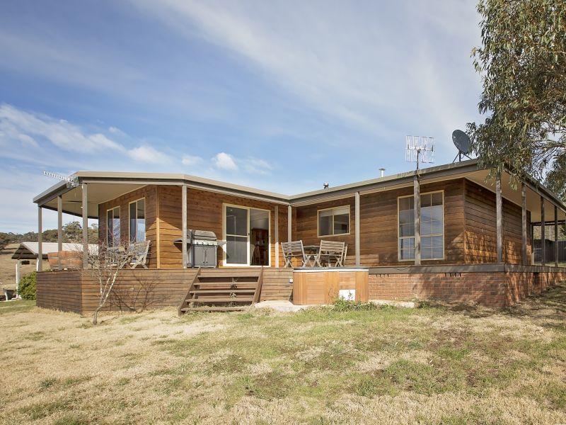 488 Maranumbla Road NUMBLA VALE NSW 2628