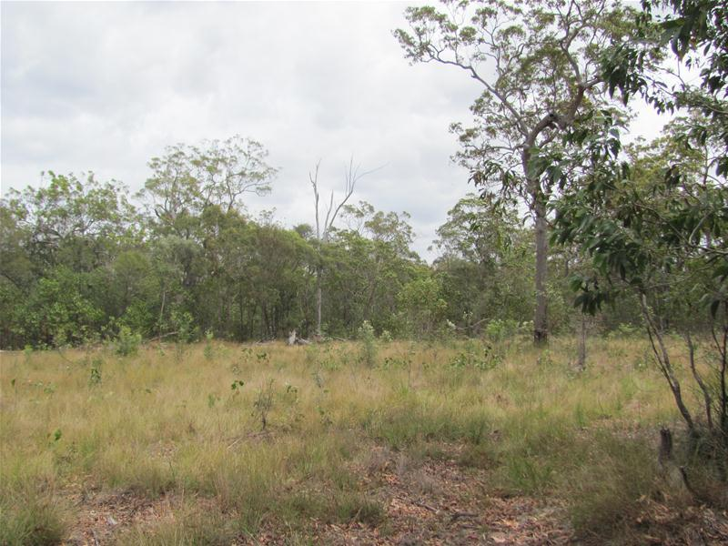 Lot 27/ Matchbox Road DEEPWATER QLD 4674