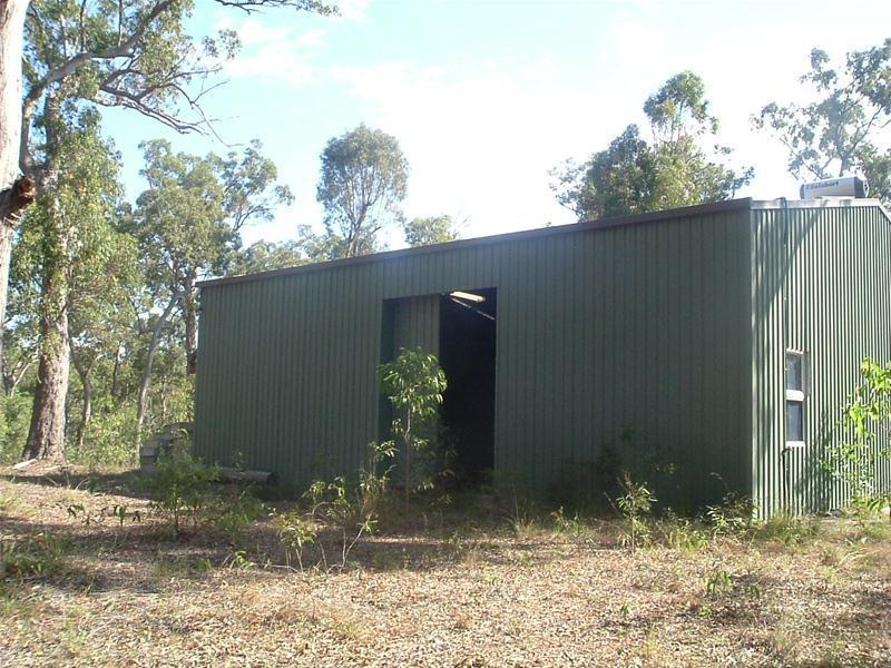 0 Unnamed Road BAFFLE CREEK QLD 4674